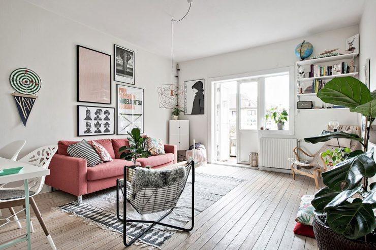 Home mi casa no es de mu ecas blog y asesor a online for Arredamento nordico on line
