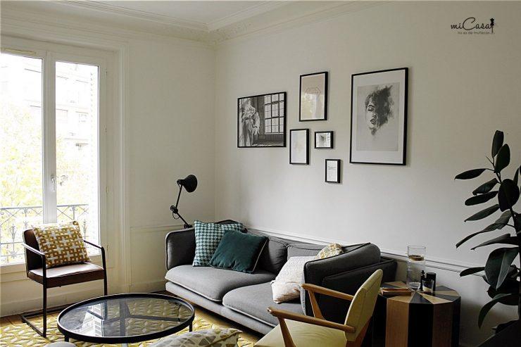 Proyecto de asesor a reforma y decoraci n del apartamento - Proyectos decoracion online ...