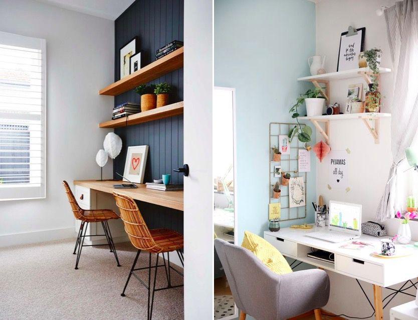 C mo distribuir y decorar una habitaci n juvenil mi casa for Estudiar interiorismo online