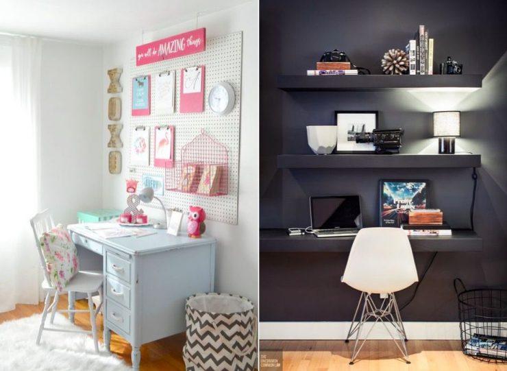 C mo distribuir y decorar una habitaci n juvenil mi casa - Decoracion dormitorios juveniles masculinos ...