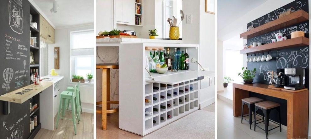 Decorar la cocina en estilo bar 12 mi casa no es de mu ecas blog y asesor a online en - Cocina para bar ...