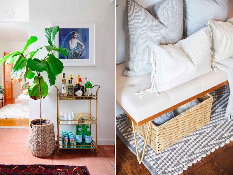 Tips para renovar la imagen de tu casa sin gastar mucho for Ideas para decorar la casa sin gastar mucho