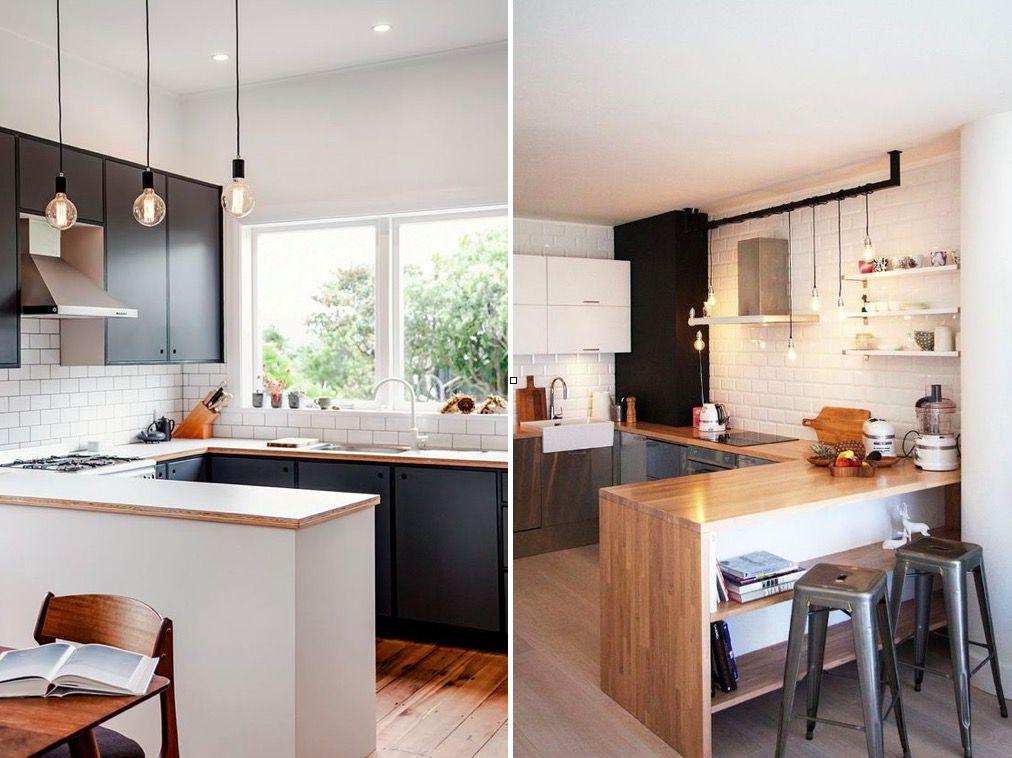 Errores a evitar a la hora de dise ar o reformar la cocina - Olores de otras cocinas en mi casa ...
