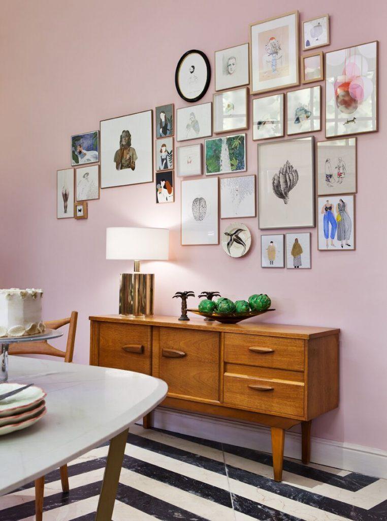 Mis espacios favoritos de casa decor 2018 mi casa no es for Espacio casa online